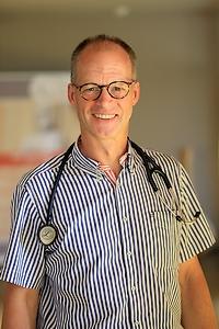 Dr. Carsten W.T. Nolte, Kardiologe, EPIDAURUS, Dresden