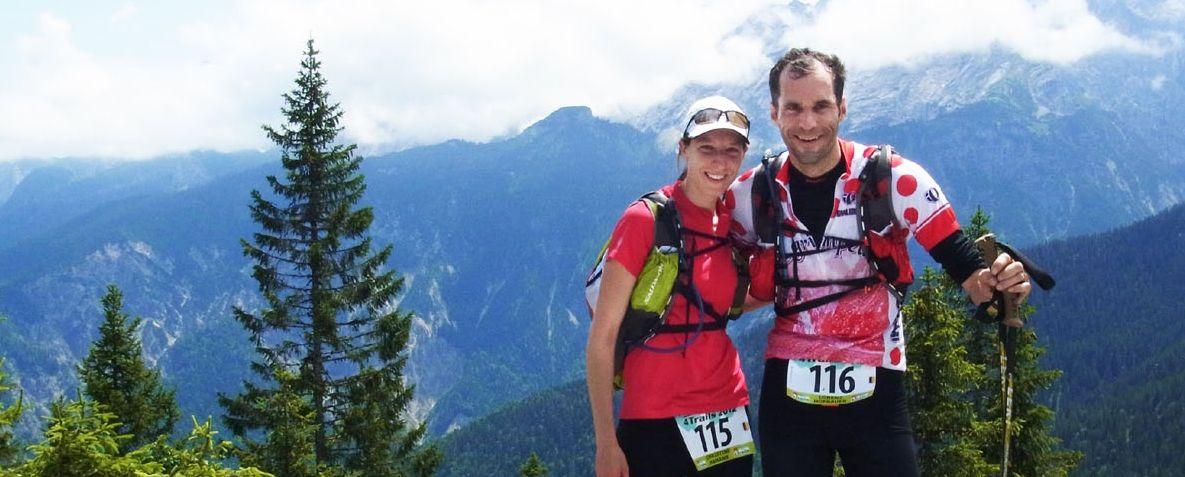 Prof. Dr. Lorenz Hofbauer und Dr. Christine Hamann
